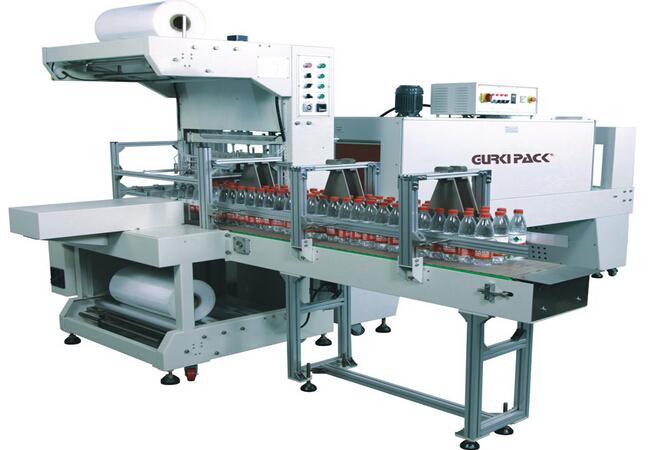 饮料热收缩包装机 深圳热收缩机厂家