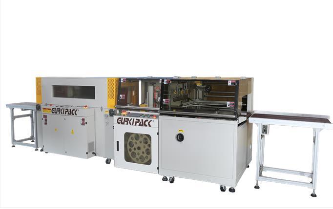 品质好的自动热收缩包装机才经得起时间的考验