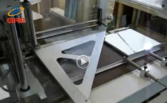 瓷砖木地板包膜 热收缩包装机订购厂家