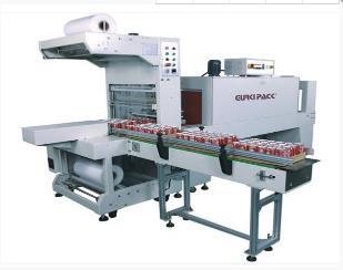 热收缩包装机适用行业简单分析