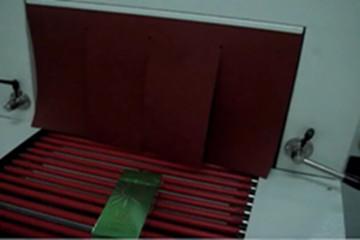 化妆品盒贴体膜热收缩包装机成为行业新的关注点