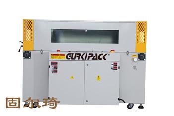 热收缩膜包装机包装效果