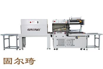热缩方法适用于所有质料和各种包装容器