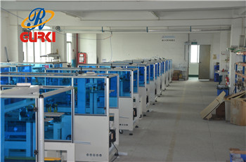 热收缩包装机视觉产物是高度专业化的产物