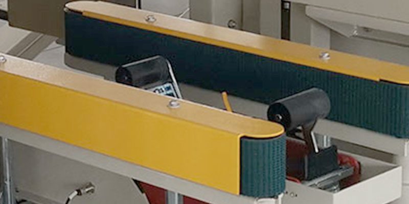 自动封箱机皮带打滑怎么办?