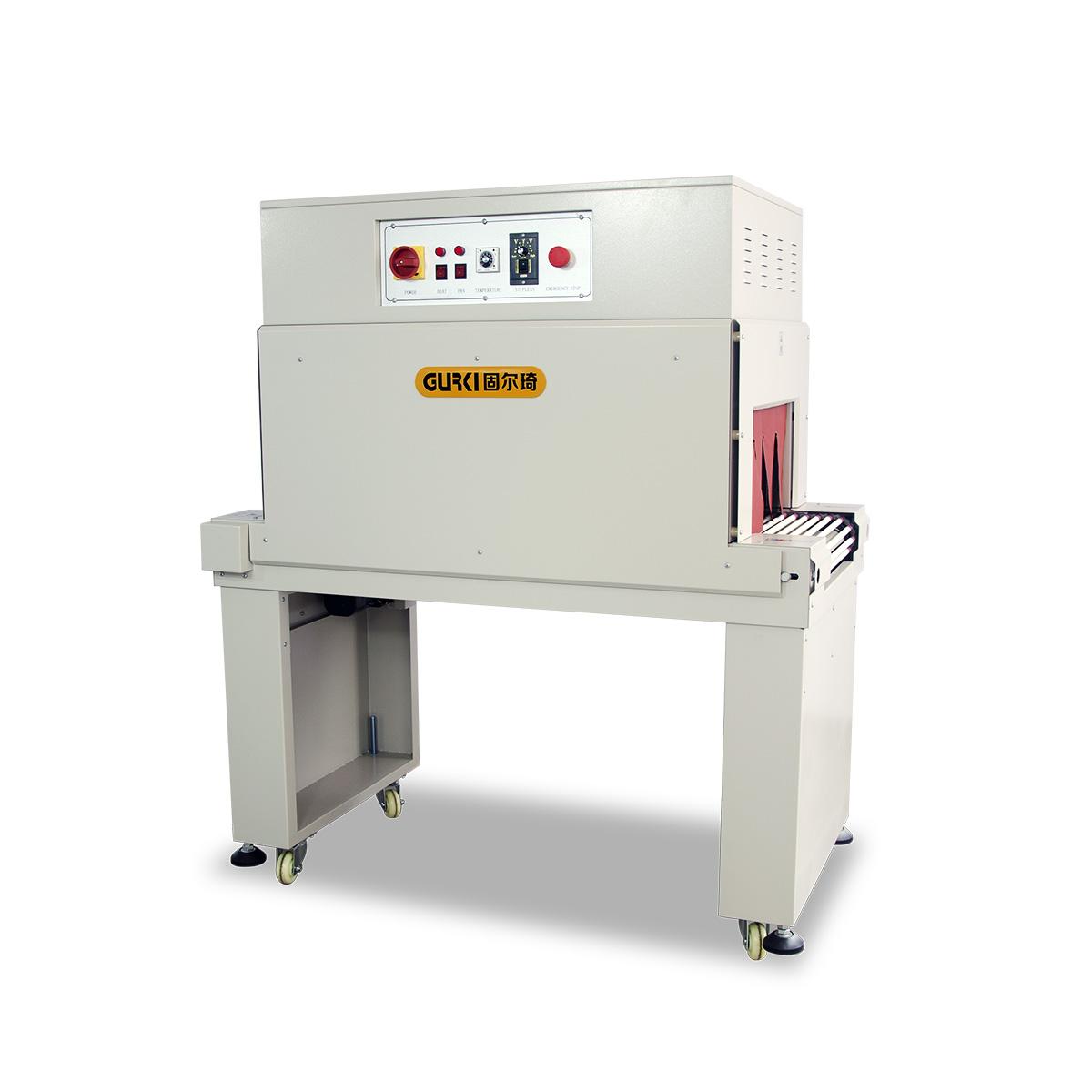 热收缩包装机在食品工业中起到了重要作用,热收缩包装机具有优秀的实用性