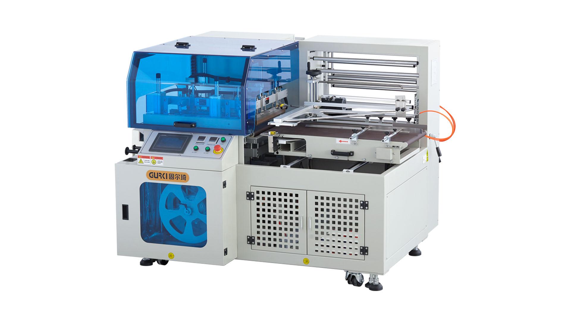 购买热收缩膜包装机之前需了解哪些内容呢
