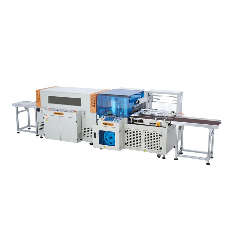 热收缩膜包装机部件为什么要定期保养