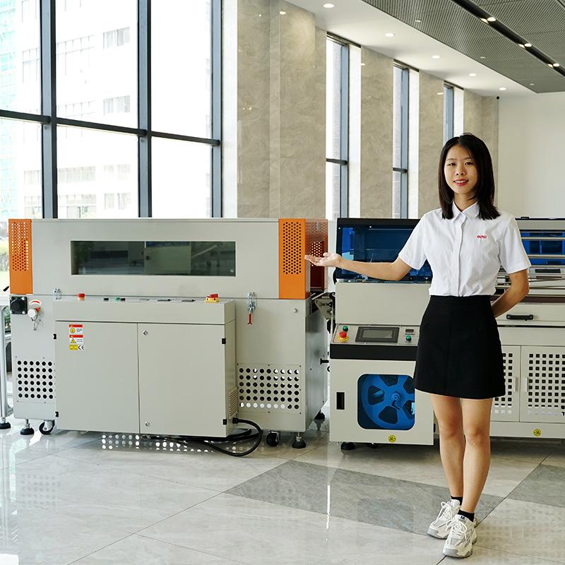 购买热收缩机时技术层面要考虑什么