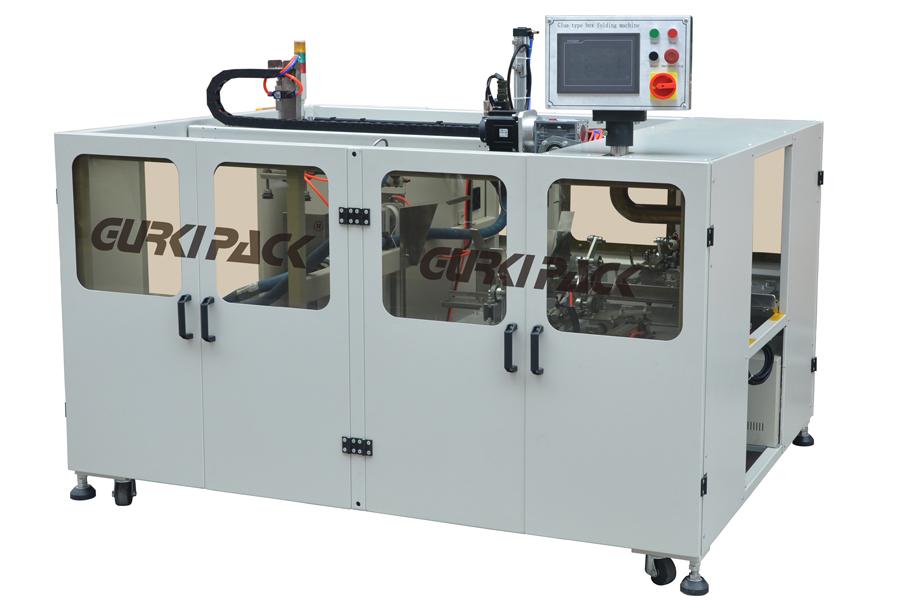 自动喷胶折盒机GPT-15P