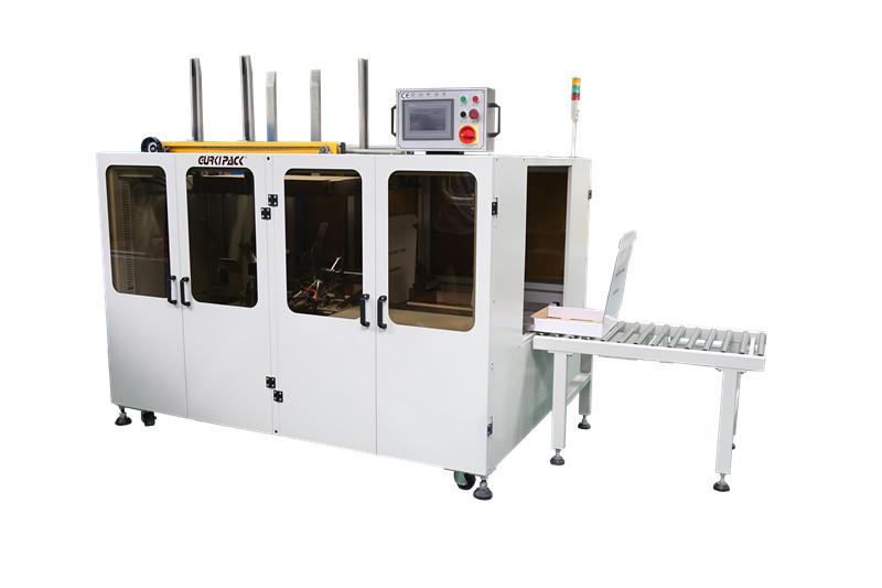 自动纸盒成型机GPT-10